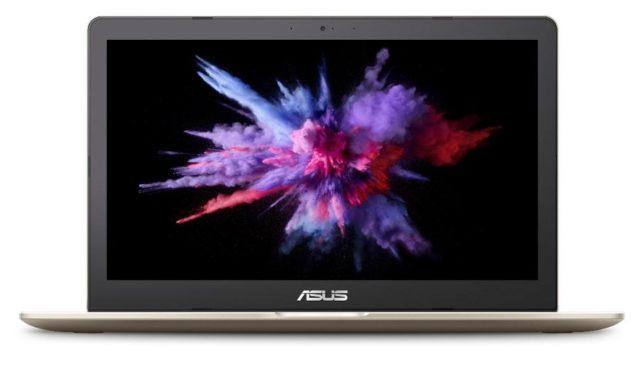 Laptopurile ASUS VivoBook S si VivoBook Pro au fost anuntate - specificatii si pret - VivoBook Pro