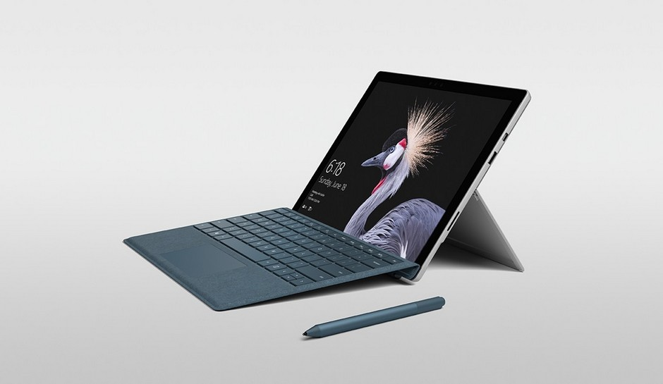 Microsoft a confirmat pretul si specificatiile pentru noul Surface Pro