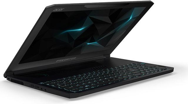 Pretul si specificatiile laptopului de gaming Acer Predator Triton 700 au fost confirmate