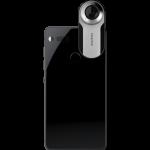 Smartphone-ul Essential Phone poate fi dotat cu o camera modulara la 360 de grade