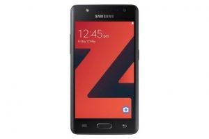 Smartphone-ul Tizen Samsung Z4 a fost lansat - specificatii