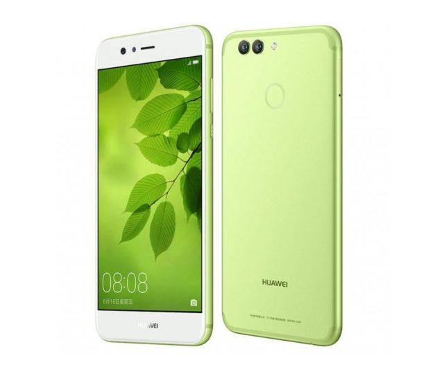 Smartphone-urile Huawei Nova 2 si Nova 2 Plus au fost anuntate, iar specificatiile au fost confirmate