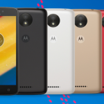 Smartphone-urile Moto C si Moto C plus au fost oficial anuntate - specificatii si pret
