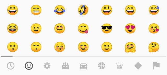Un judecator din Israel decide ca emoji-urile pot fi dovada unei intentii