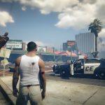 Acest scurtmetraj a fost creat in intregime in Grand Theft Auto V. Pare un film de actiune cu buget mare