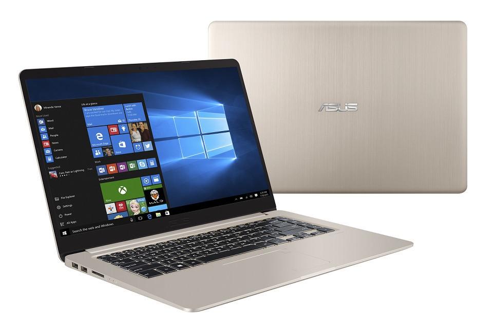 Asus lanseaza laptopul accesibil si elegant Vivobook S510 - specificatii si pret