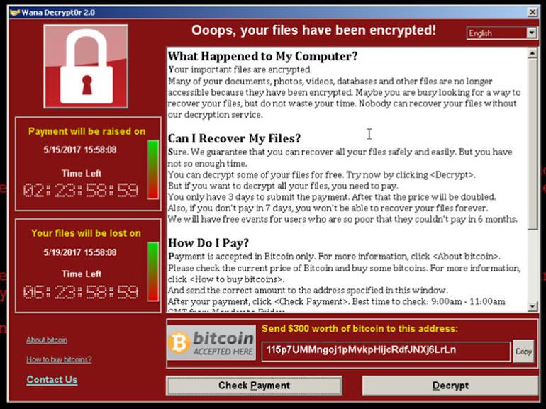 Coreea de Nord se afla in spatele atacului ransomware WannaCry, spun serviciile de securitate