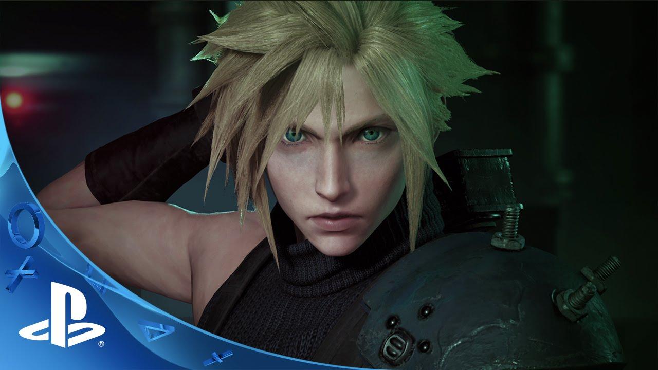 Dezvoltarea jocului Final Fantasy VII Remake a fost schimbata la in-house