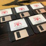 Dischetele flappy ale jocului original Doom 2 sunt scoase la licitatie