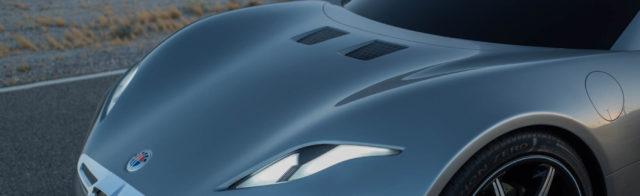 Fisker publica noi imaginii ale masinii electrice EMotion - nu si-o poate permite oricine 2
