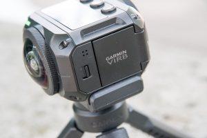 Garmin Virb 360 - o noua camera la 360 de grade rezistenta la apa care poate inregistra sunet 3D