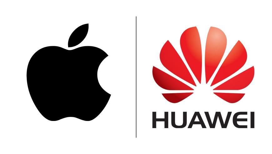 Huawei sustine ca a depasit Apple la vanzari. Care producator este acum pe primul loc