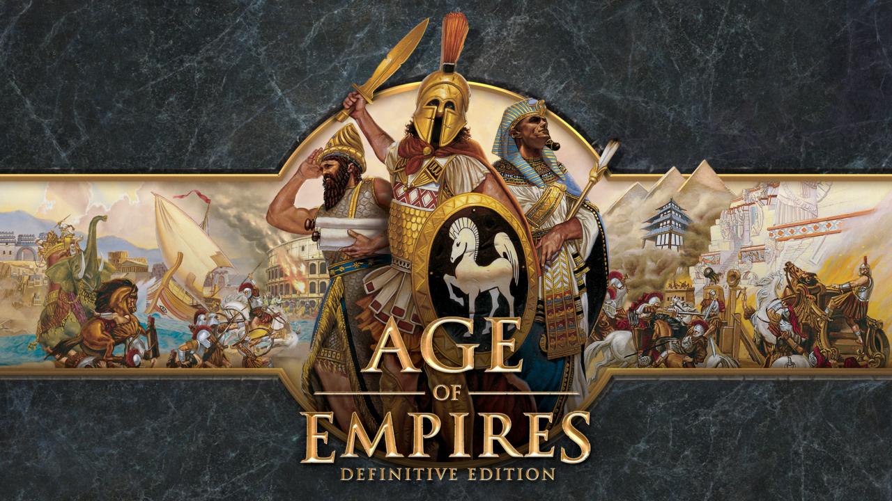 Jocul original Age of Empires din 1997 va primi un remake 4K