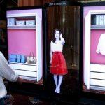 LG prezinta un display masiv OLED transparent si flexibil de 77 inch. Proiectul a fost sustinut din Coreea de Sud