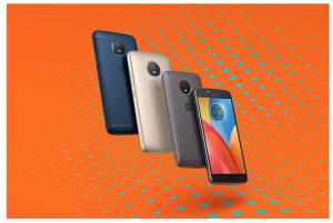 Lenovo dezvaluie smartphone-urile Moto E4 si Moto E4 Plus - specificatii si pret