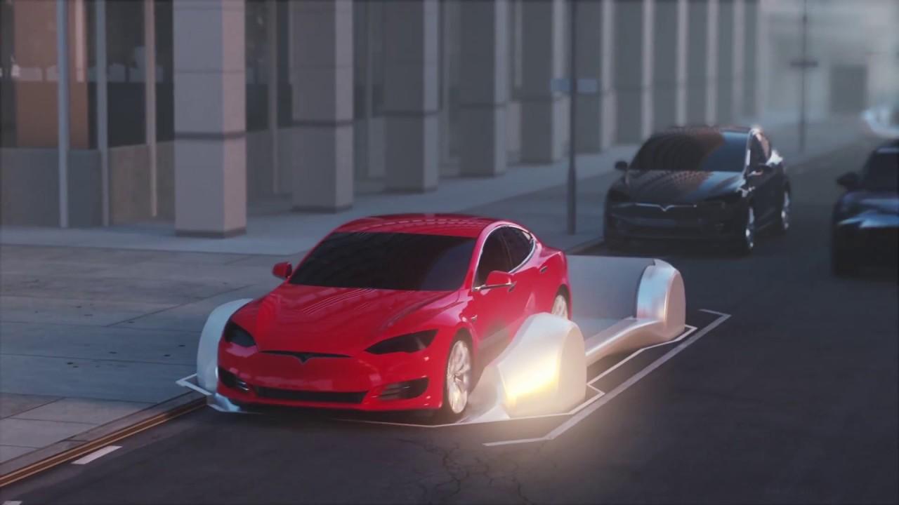 Los Angeles doreste sa construiasca tunelele subterane ale lui Elon Musk pentru a mai reduce din ambuteiaje