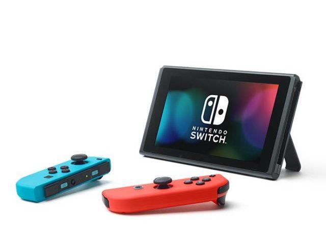 Nintendo Switch si iPhone se bat pe aceleasi componente
