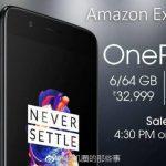 OnePlus il dezvaluie pe OnePlus 5 in India printr-o reclama TV strategica