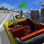 Originalul joc Crazy Taxi este acum gratuit pentru smartphone-uri