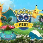 Pokemon GO va gazdui primul sau eveniment in lumea reala pentru prima sa aniversare