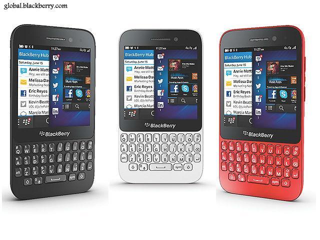 Procesorul care ar putea propulsa un nou smartphone BlackBerry