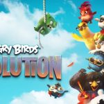 Rovio s-a intors cu un nou joc denumit Angry Birds Evolution - jocul are un aspect care dezamageste