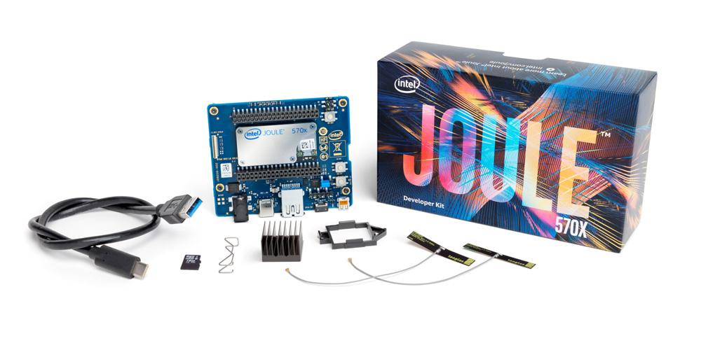 Se pare ca Intel renunta sa mai concureze cu Raspberry Pi