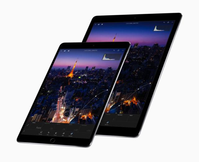 Specificatiile si preturile oficiale ale lui iPad Pro de 10,5 inch - vine cu o noua tehnologie de display