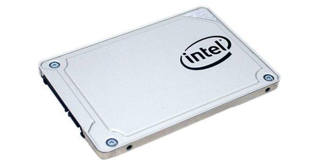 Ultimul SSD al Intel are un pret destul de accesibil