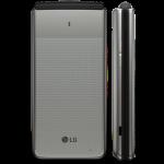 Verizon lanseaza un telefon clapeta numai cu LTE. Nu este un smartphone