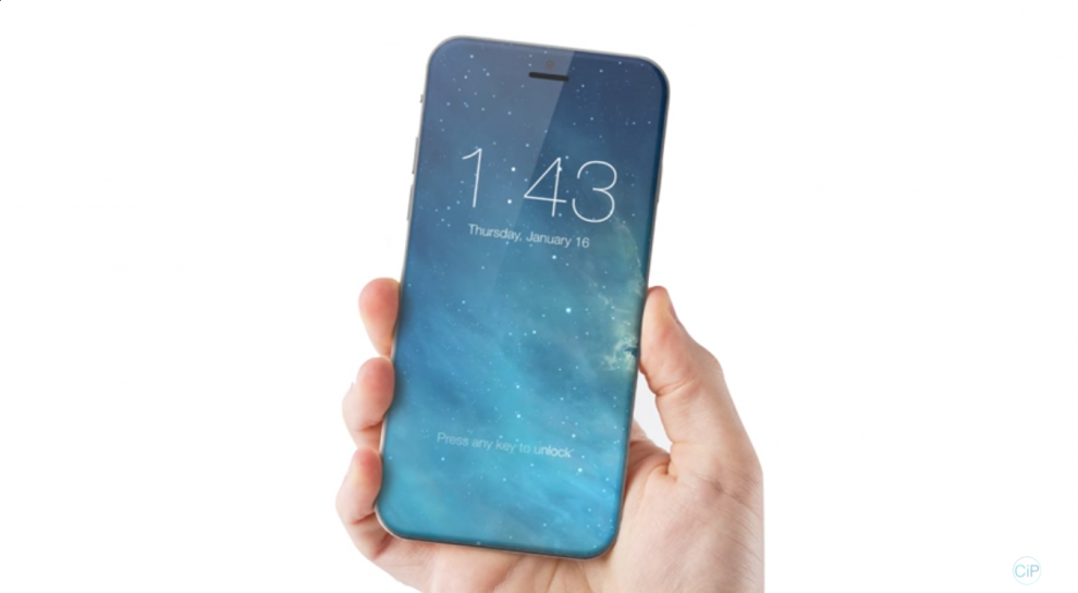 Vivo invinge de-a binelea Apple si Samsung cu senzorul de amprente integrat in display