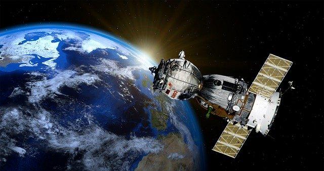Cercetatorii vor sa foloseasca sateliti pentru a prezice alunecarile de teren