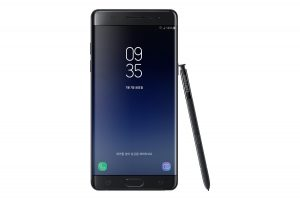 Demontarea lui Samsung Galaxy Note Fan Edition dezvaluie maruntaie identice cu catastrofa de smartphone de anul trecut