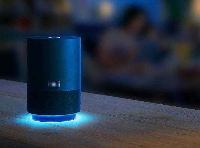 Difuzorul smart Amazon Echo are parte de concurenta din parte lui Tmall Genie al Alibaba