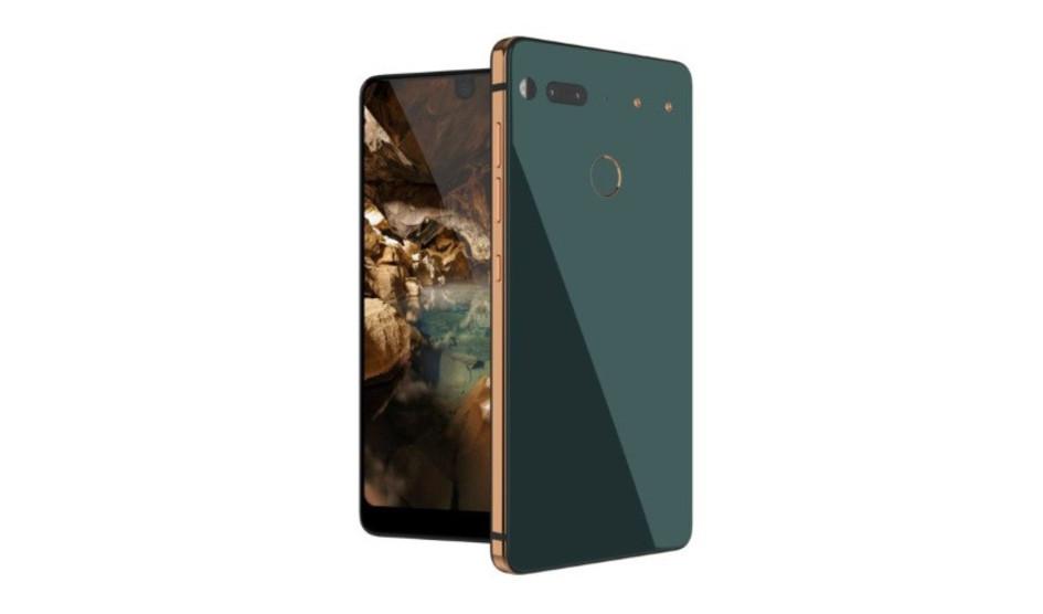 Essential se pregateste sa lanseze un alt smartphone. Este posibil ca va fi unul de clasa de mijloc