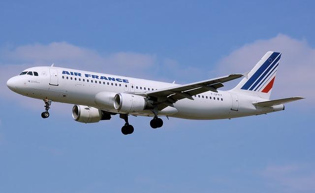 Generatia milenarilor primeste propria linie aeriana de la Air France