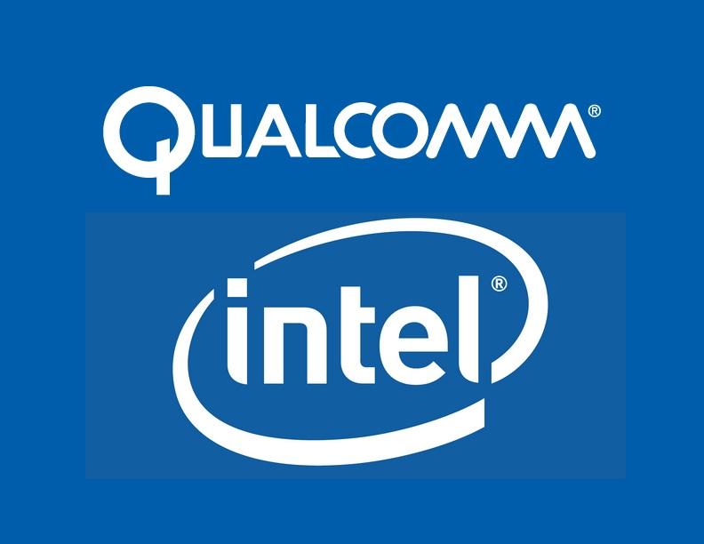 Intel acuza Qualcomm ca incearca sa ucida competitia