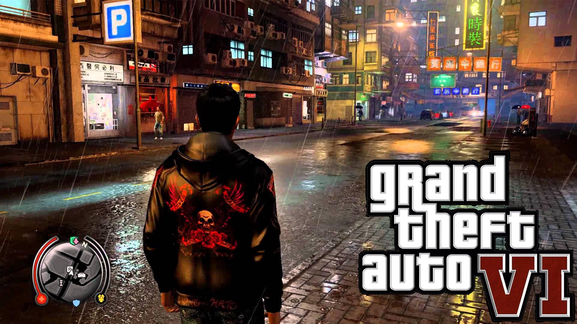 Jocul Grand Theft Auto 6 ar putea fi in dezvoltare, a fost dat de gol de un cascador de captura a miscarii