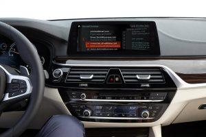 Microsoft si BMW vor aduce Skype pentru masini