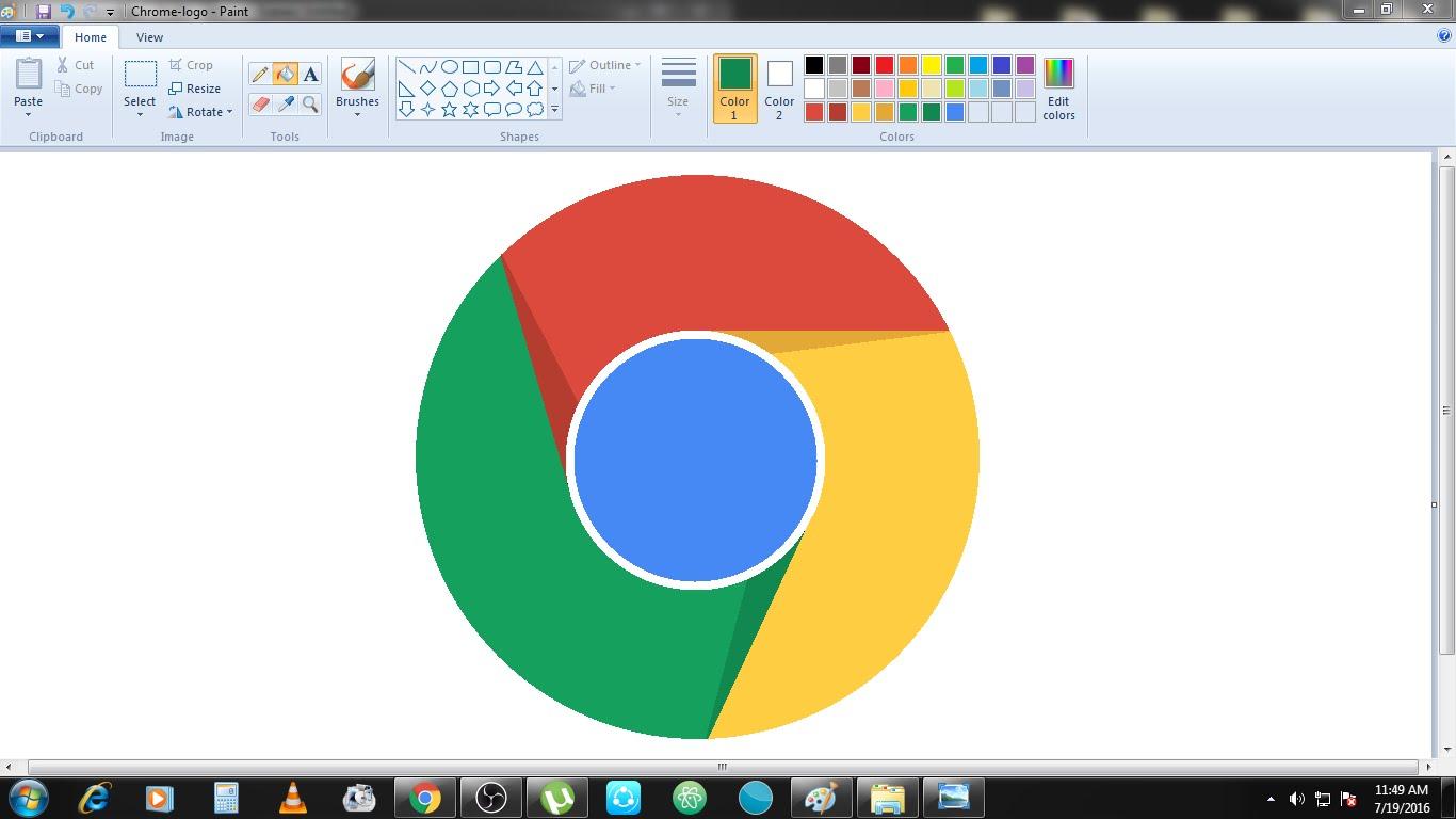 Microsoft spune ca aplicatia Paint ramane, dupa anumite stiri care spuneau ca va fi eliminata