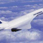NASA construieste un nou avion supersonic. Va avea un nivel al zgomotului mai redus decat cel al Concorde