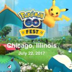 Niantic explica de ce Pokemon GO Fest din Chicago a fost un esec