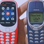 Nokia 3310 intr-un test de rezistenta la zgariere, ardere si indoire
