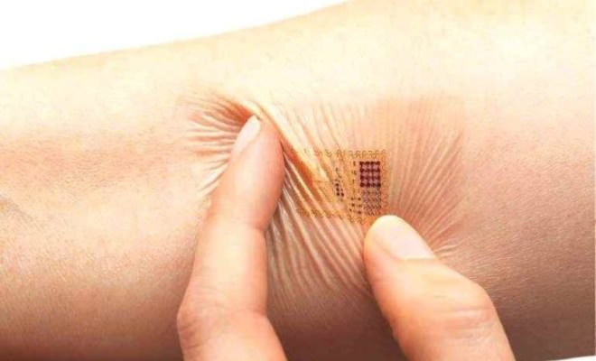 O companie din Wisconsin le ofera angajatilor implanturi cu cipuri