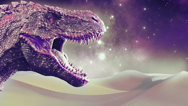 Tehnologia Kinect a Microsoft este folosita pentru a scana craniul unui dinozaur T-Rex