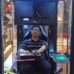 Un mall din China are spatii de jocuri pentru sotii plictisiti