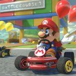 Urmareste cum arata jocul Mario Kart in realitate virtuala