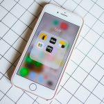 iPhone 8 ar putea inlocui senzorul Touch ID cu scanarea 3D a fetei