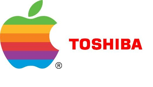 Apple este interesata din nou de divizia de cipuri a Toshiba, potrivit unor surse