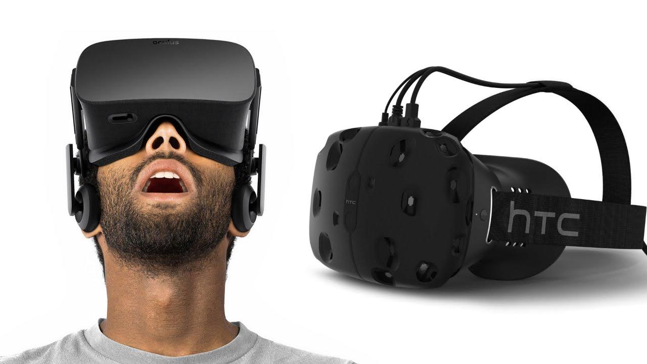 Businessul de realitate virtuala Vive al HTC ar putea fi vandut